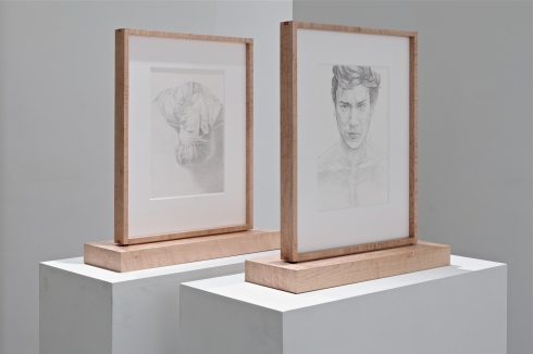 Double-Sided drawings