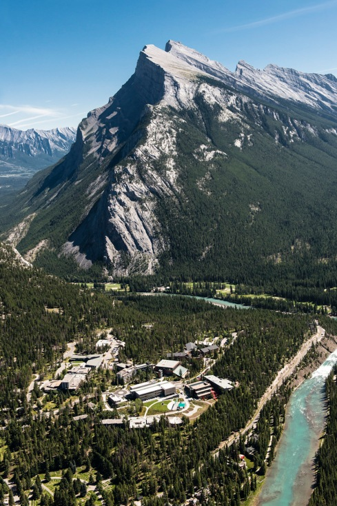 the-banff-centre-campus